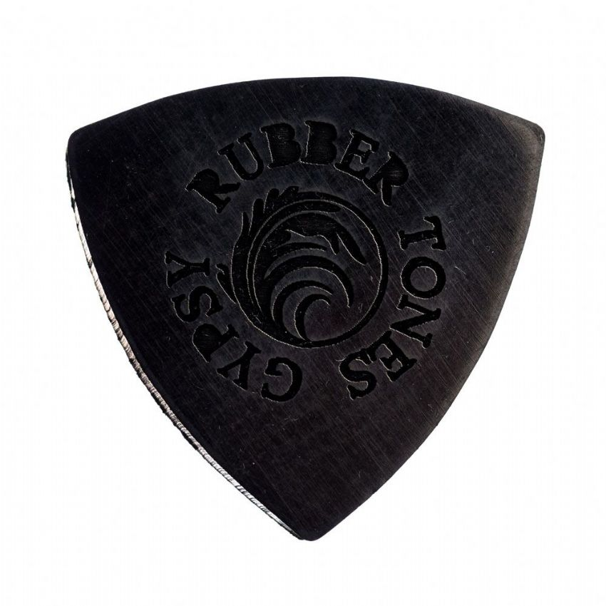 Rubber Tones Gypsy - Black Nitrile - 1 Pick | Timber Tones